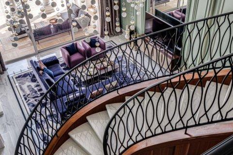 Villa in Palm Jumeirah, Dubai, UAE 7 bedrooms, 863 sq.m. № 1368 - photo 7