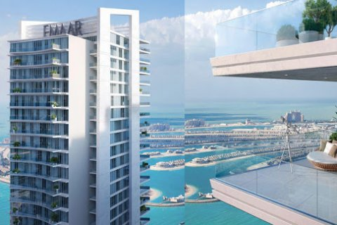Apartment in Dubai Harbour, Dubai, UAE 3 bedrooms, 143 sq.m. № 1430 - photo 11