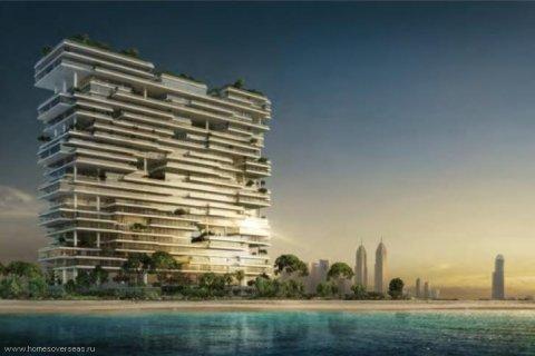 Apartment in Palm Jumeirah, Dubai, UAE 3 bedrooms, 250 sq.m. № 1744 - photo 3