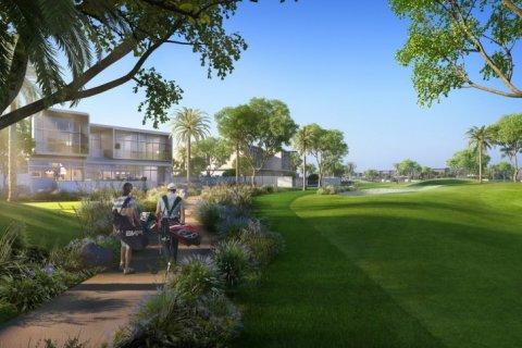 Villa in Dubai Hills Estate, Dubai, UAE 4 bedrooms, 510 sq.m. № 1682 - photo 11
