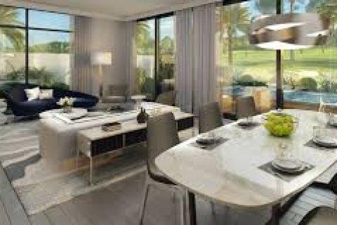 Villa in Dubai South (Dubai World Central), Dubai, UAE 4 bedrooms, 275 sq.m. № 1494 - photo 6