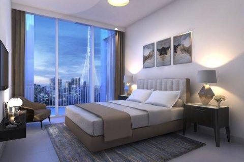 Apartment in Dubai Creek Harbour (The Lagoons), Dubai, UAE 1 bedroom, 60 sq.m. № 1423 - photo 13