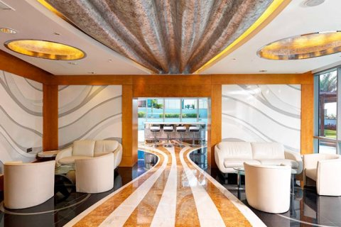 Apartment in Dubai Marina, Dubai, UAE 2 bedrooms, 110 sq.m. № 1684 - photo 10