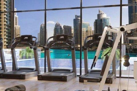 Apartment in Dubai Marina, Dubai, UAE 49 sq.m. № 1740 - photo 5