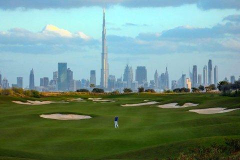 Villa in Dubai Hills Estate, Dubai, UAE 4 bedrooms, 336 sq.m. № 1557 - photo 8