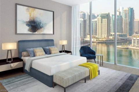 Apartment in Dubai Marina, Dubai, UAE 88 sq.m. № 1731 - photo 1