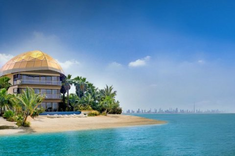 Villa in The World Islands, Dubai, UAE 7 bedrooms, 2229 sq.m. № 1363 - photo 2