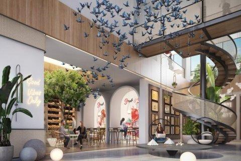 Apartment in Dubai Hills Estate, Dubai, UAE 74 sq.m. № 1412 - photo 2