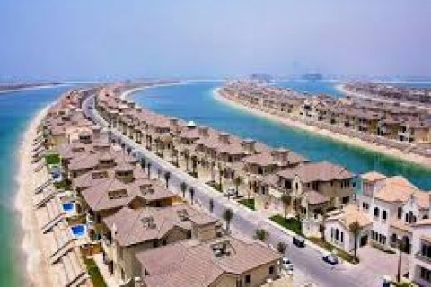 Land in Palm Jumeirah, Dubai, UAE № 1755 - photo 2