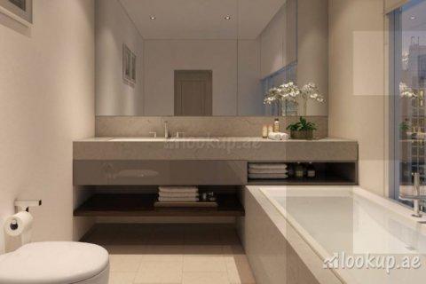 Apartment in Downtown Dubai (Downtown Burj Dubai), Dubai, UAE 2 bedrooms, 104 sq.m. № 1547 - photo 7