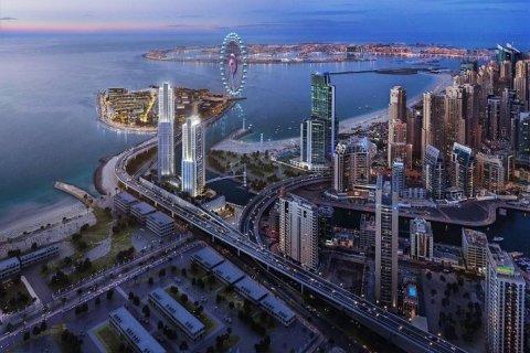 Apartment in Dubai Marina, Dubai, UAE 1 bedroom, 93 sq.m. № 1667 - photo 9