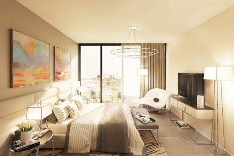 Apartment in Dubai, UAE 1 bedroom, 41 sq.m. № 1651 - photo 3
