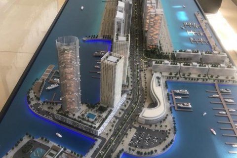 Apartment in Dubai Marina, Dubai, UAE 3 bedrooms, 175 sq.m. № 1650 - photo 4
