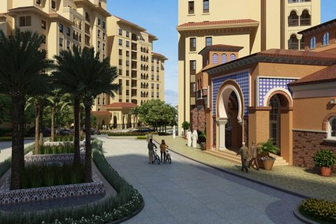 Apartment in Jumeirah Golf Estates, Dubai, UAE 1 bedroom, 102 sq.m. № 1392 - photo 3