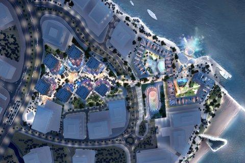 Development project in Al Reem Island, Abu Dhabi, UAE № 1315 - photo 8