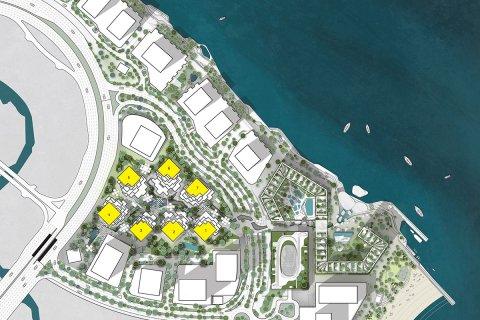 Development project in Al Reem Island, Abu Dhabi, UAE № 1315 - photo 9