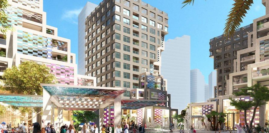 Development project in Al Reem Island, Abu Dhabi, UAE № 1315