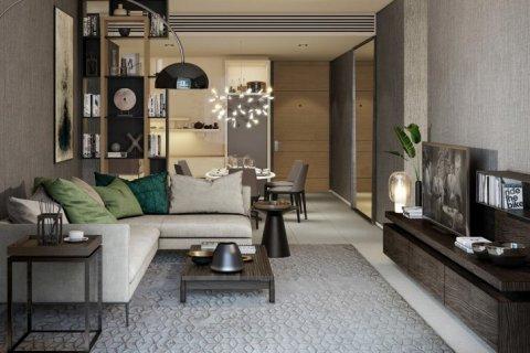 Apartment in Dubai Marina, Dubai, UAE 1 bedroom, 70 sq.m. № 1961 - photo 6