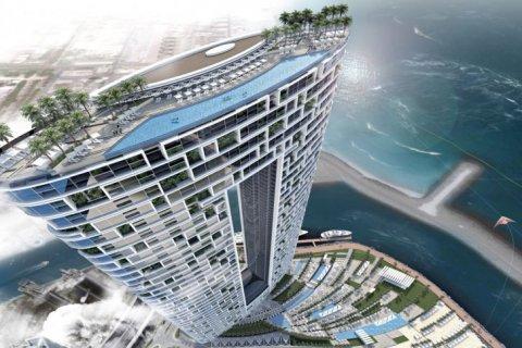Apartment in Dubai Marina, Dubai, UAE 1 bedroom, 70 sq.m. № 1961 - photo 1