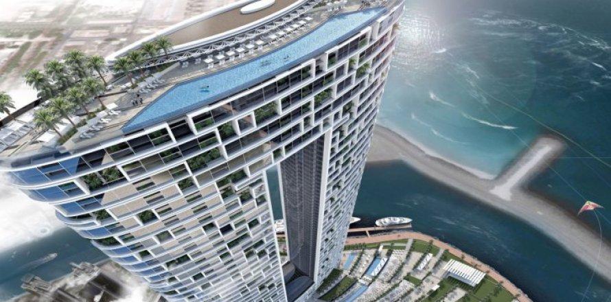 Apartment in Dubai Marina, Dubai, UAE 1 bedroom, 70 sq.m. № 1961