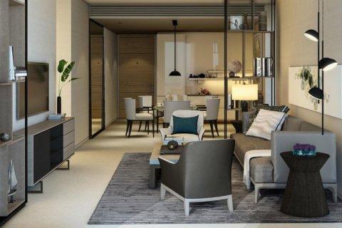Apartment in Dubai Marina, Dubai, UAE 1 bedroom, 70 sq.m. № 1947 - photo 1