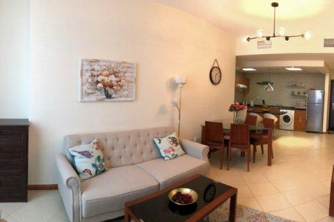 Apartment in Dubai Marina, Dubai, UAE 1 bedroom, 75 sq.m. № 1685 - photo 10