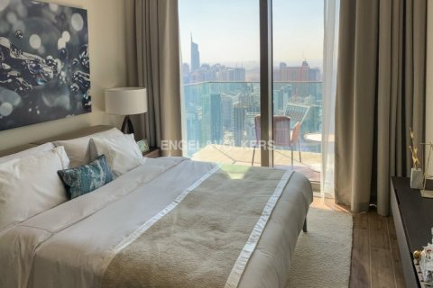 Apartment in Dubai Marina, Dubai, UAE 61 sq.m. № 1691 - photo 14
