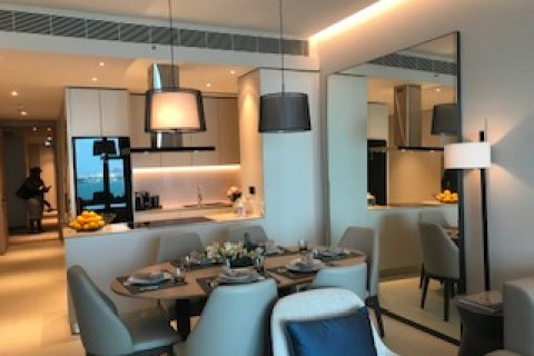 Penthouse in Dubai Marina, Dubai, UAE 5 bedrooms, 399 sq.m. № 1788 - photo 2