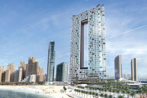 Penthouse in Dubai Marina, Dubai, UAE 5 bedrooms, 399 sq.m. № 1788 - photo 6