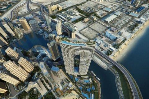 Penthouse in Dubai Marina, Dubai, UAE 5 bedrooms, 399 sq.m. № 1788 - photo 13