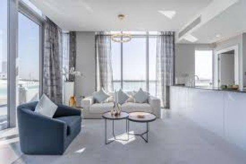 Penthouse in Mohammed Bin Rashid City, Dubai, UAE 4 bedrooms, 431 sq.m. № 1488 - photo 9