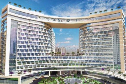 Apartment in Palm Jumeirah, Dubai, UAE 1 bedroom, 35 sq.m. № 1695 - photo 1