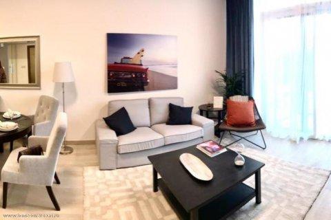 Apartment in Jumeirah Village Circle, Dubai, UAE 1 bedroom, 50 sq.m. № 1712 - photo 9