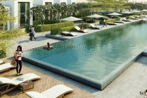 Apartment in Dubai Creek Harbour (The Lagoons), Dubai, UAE 4 bedrooms, 212 sq.m. № 1451 - photo 13