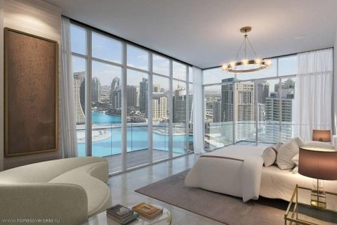 Apartment in Dubai Marina, Dubai, UAE 49 sq.m. № 1740 - photo 8