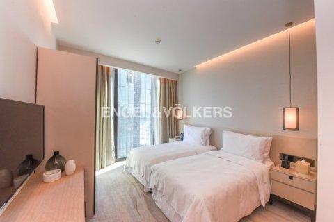 Hotel Apartment in Jumeirah Beach Residence, Dubai, UAE 1 bedroom, 69 sq.m. № 1697 - photo 9