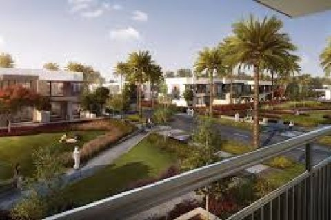 Townhouse in Dubai Hills Estate, Dubai, UAE 3 bedrooms, 210 sq.m. № 1512 - photo 3