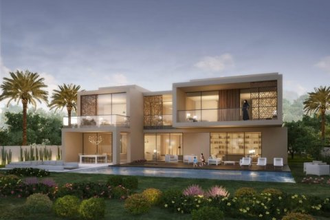 Land in Dubai Hills Estate, Dubai, UAE № 1428 - photo 11