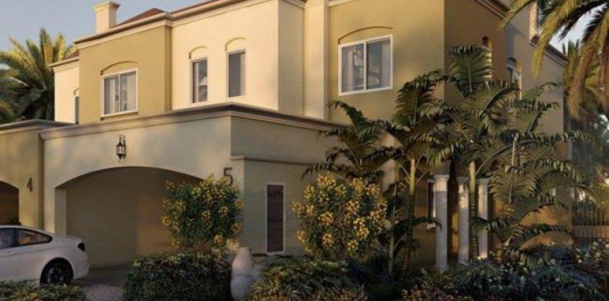 Villa in Dubai, UAE 3 bedrooms, 75 sq.m. № 1644