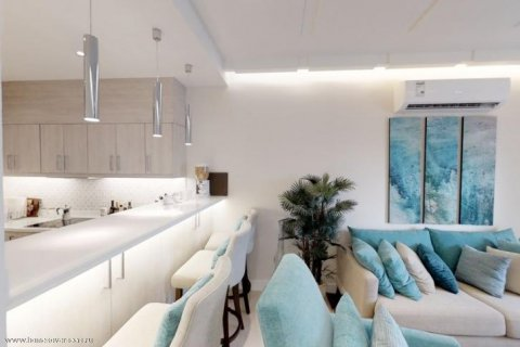 Apartment in Palm Jumeirah, Dubai, UAE 30 sq.m. № 1766 - photo 1