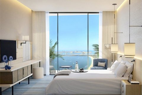 Apartment in Jumeirah Beach Residence, Dubai, UAE 3 bedrooms, 180 sq.m. № 1730 - photo 2