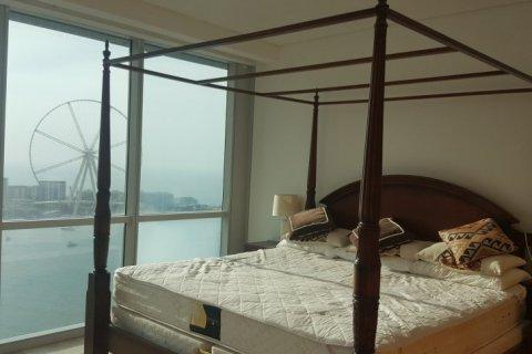 Apartment in Dubai Marina, Dubai, UAE 3 bedrooms, 198 sq.m. № 1671 - photo 7