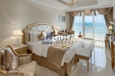 Penthouse in Palm Jumeirah, Dubai, UAE 3 bedrooms, 816 sq.m. № 1793 - photo 7