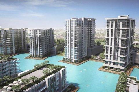 Apartment in Mohammed Bin Rashid City, Dubai, UAE 3 bedrooms, 160 sq.m. № 1732 - photo 1