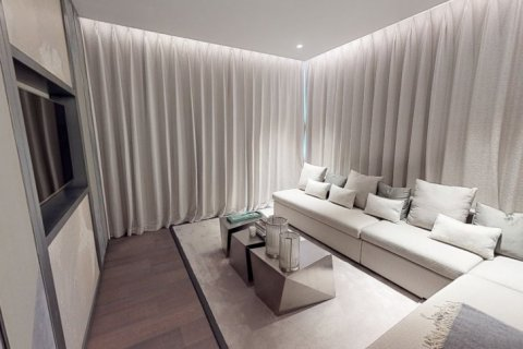 Penthouse in Palm Jumeirah, Dubai, UAE 4 bedrooms, 448 sq.m. № 1366 - photo 15