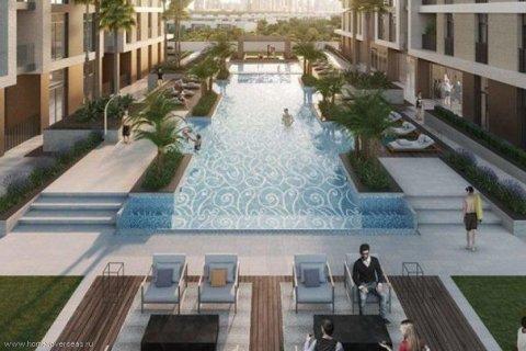Apartment in Mohammed Bin Rashid City, Dubai, UAE 2 bedrooms, 110 sq.m. № 1750 - photo 5