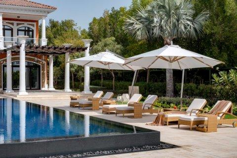 Villa in Palm Jumeirah, Dubai, UAE 7 bedrooms, 863 sq.m. № 1368 - photo 2