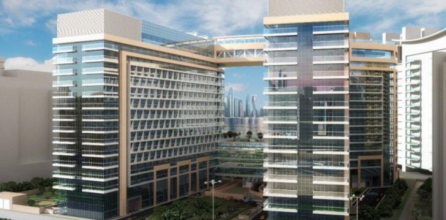 Apartment in Palm Jumeirah, Dubai, UAE 1 bedroom, 73 sq.m. № 1638