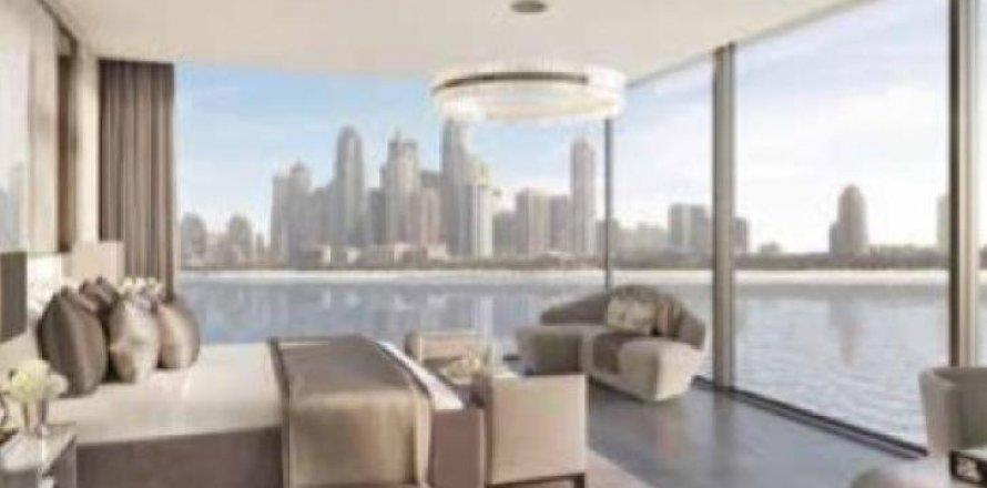 Apartment in Palm Jumeirah, Dubai, UAE 3 bedrooms, 250 sq.m. № 1744