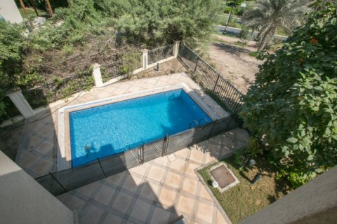 Villa in Jumeirah Islands, Dubai, UAE 4 bedrooms, 450 sq.m. № 1783 - photo 11